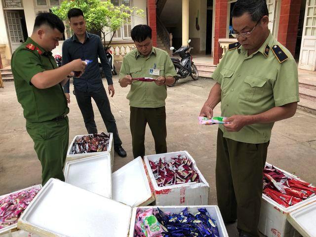 Kem nội địa Trung Quốc giá 3.000 đồng/cái bán tràn lan trên mạng-2
