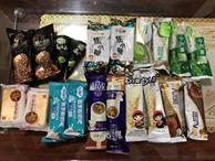 Kem nội địa Trung Quốc giá 3.000 đồng/cái bán tràn lan trên mạng