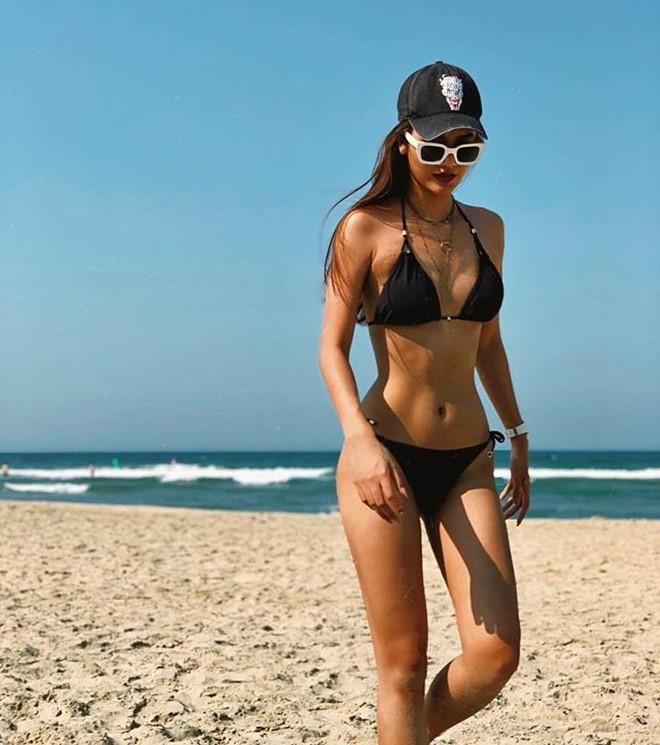 Người đẹp Việt nghiện áo tắm hai mảnh sexy-9