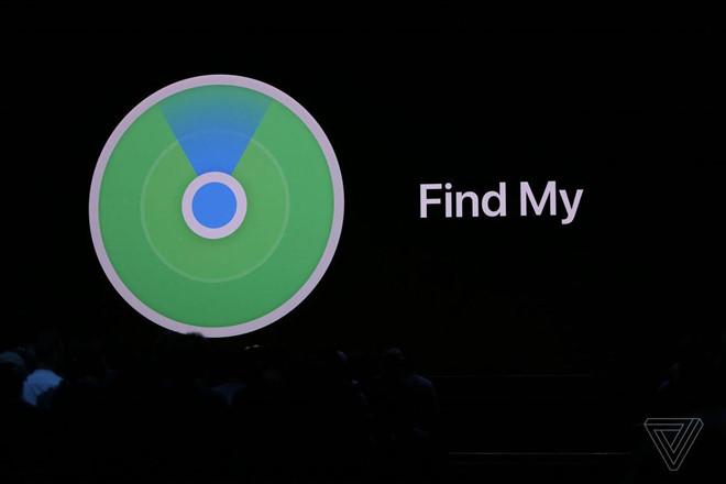 Đây là cách Apple tìm ra iPhone bị mất mà không cần Internet-1
