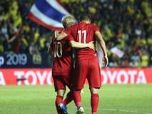 """Báo Thái Lan nói về """"kịch bản đáng sợ"""" cho Việt Nam trước trận chung kết King's Cup"""