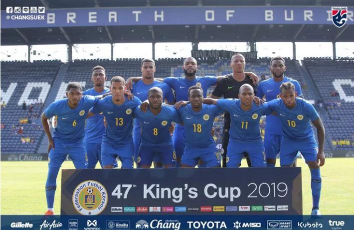 """Báo Thái Lan nói về kịch bản đáng sợ"""" cho Việt Nam trước trận chung kết King's Cup-2"""