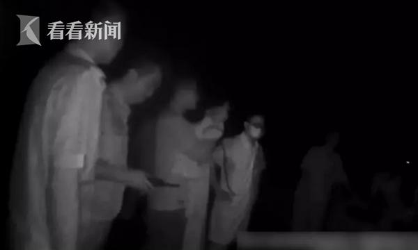 Đang câu cá thấy có người tự tử, chàng trai liền nhiệt tình nhảy xuống cứu thì phát hiện sự thật bất ngờ-2