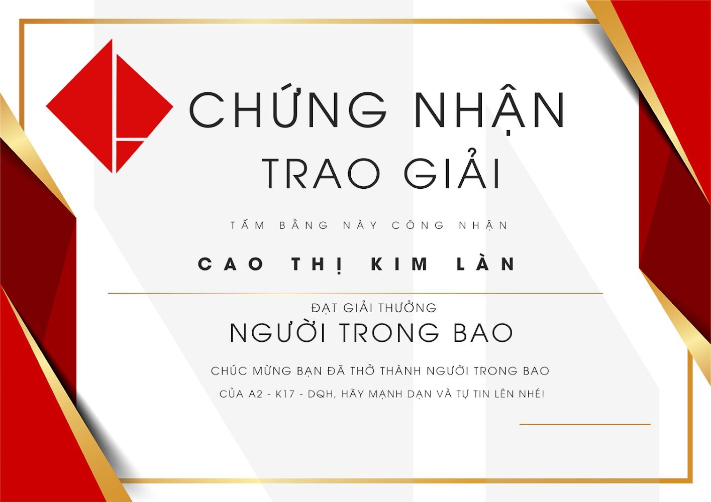 Quậy nhất lớp cũng được bằng khen tự thiết kế, học sinh Hưng Yên khiến cả dân mạng trầm trồ-9