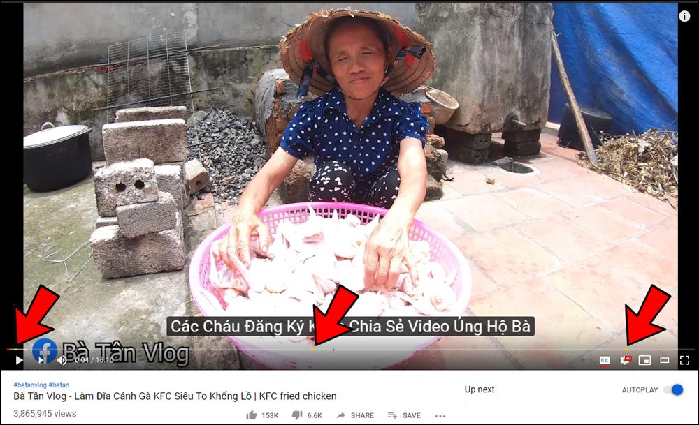 Bà Tân Vlog chính thức được bật chức năng kiếm tiền YouTube, dân mạng thắc mắc không biết kiếm được bao nhiêu con số-2