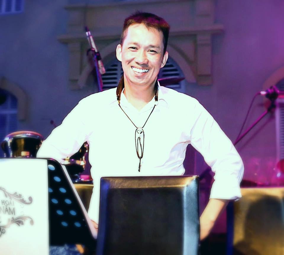 Sau 3 ngày truyền máu liên tục, nhạc sĩ Xuân Hiếu đã tự mình chia sẻ tình trạng sức khỏe hiện tại-1