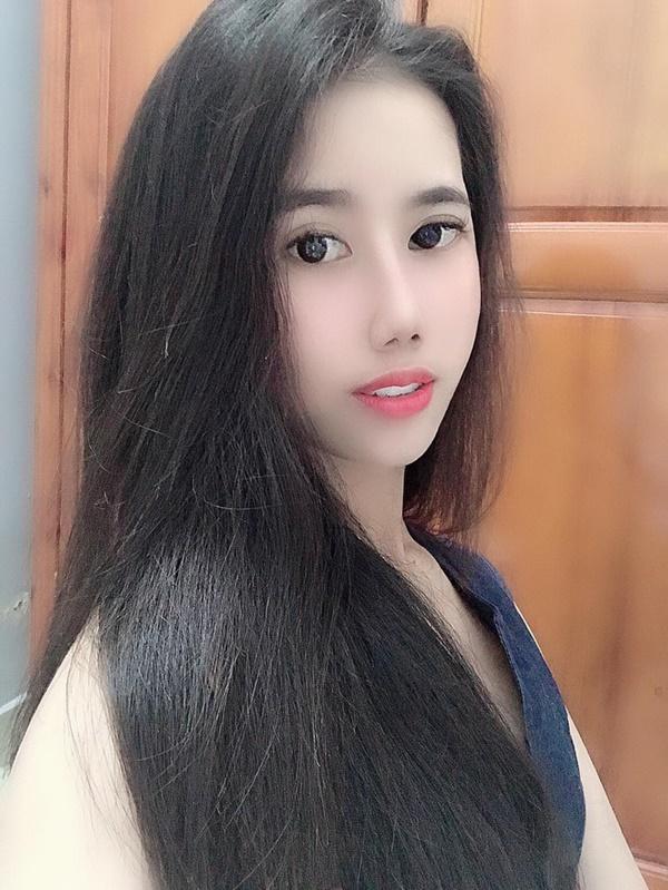 Hình ảnh quá khứ của hot girl Sài Thành khiến người ta kinh ngạc: Không gì là không thể!-6