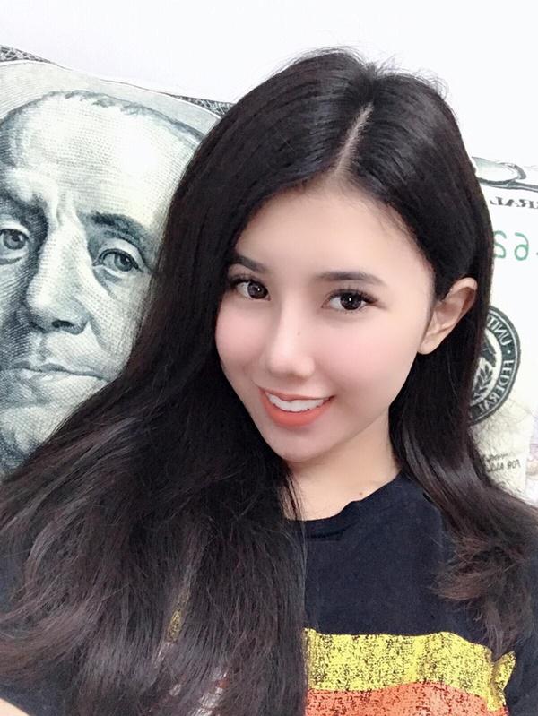 Hình ảnh quá khứ của hot girl Sài Thành khiến người ta kinh ngạc: Không gì là không thể!-8