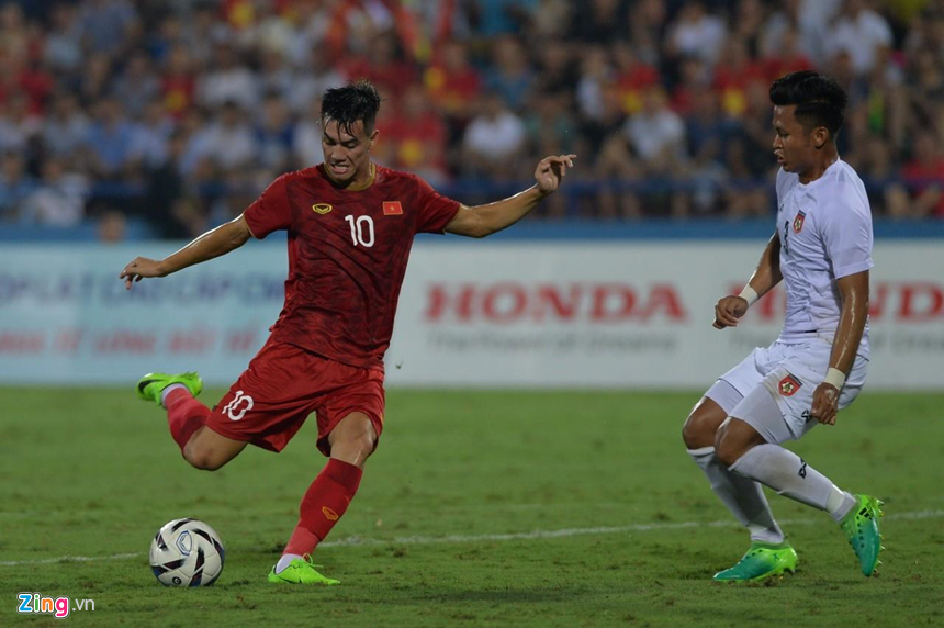 U23 Việt Nam và những tín hiệu tích cực sau chiến thắng-2