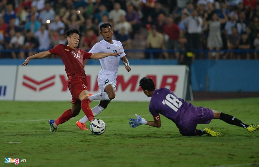 U23 Việt Nam và những tín hiệu tích cực sau chiến thắng-3