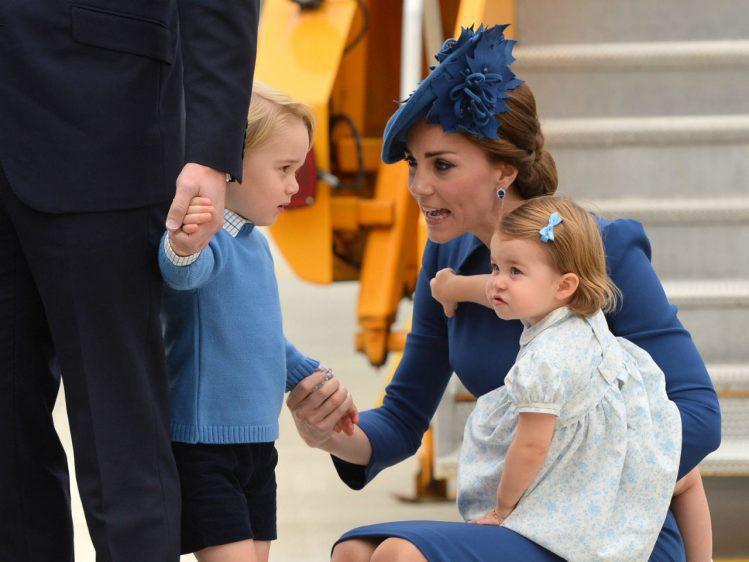 Lời khuyên nuôi dạy con của Hoàng gia Anh khiến Meghan dù theo đuổi phương pháp riêng cũng phải tham khảo-4