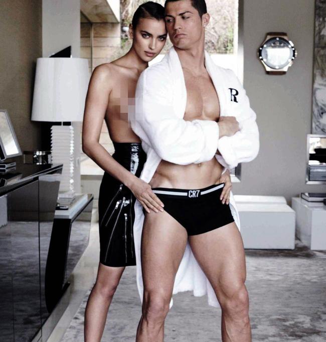 Irina Shayk siêu sexy vẫn đứt gánh giữa đường vì bị CR7 lẫn triệu phú cắm sừng-4