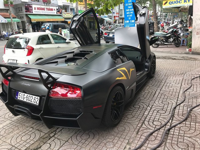 Ông chủ cà phê Trung Nguyên quyết định chia tay hàng loạt siêu xe, xe sang tiền tỷ-3
