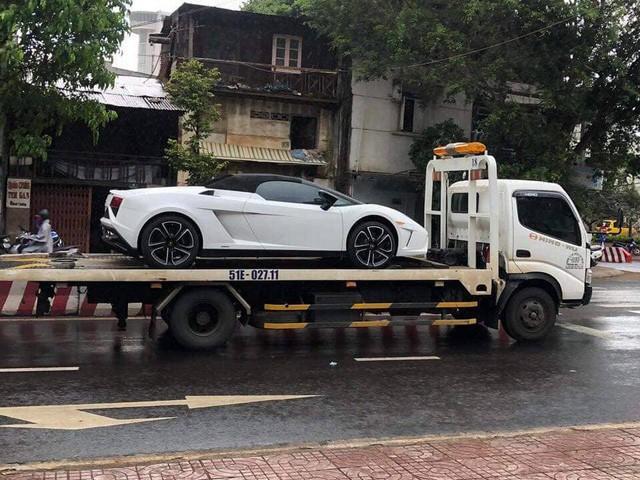Ông chủ cà phê Trung Nguyên quyết định chia tay hàng loạt siêu xe, xe sang tiền tỷ-4