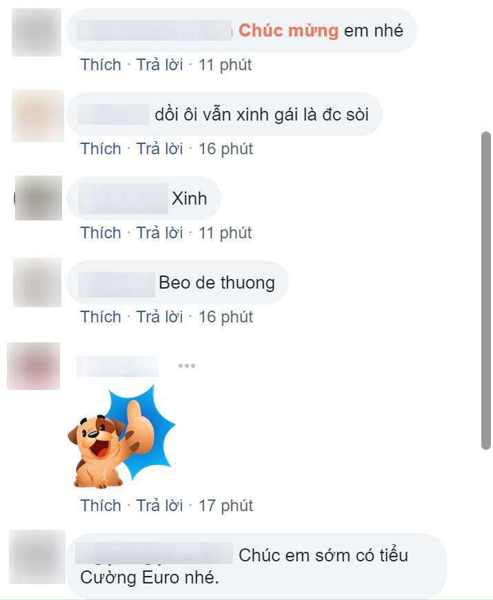 Sau Cường Đô La lại tới lượt Đàm Thu Trang ngấm ngầm xác nhận chuyện mang bầu qua 1 chi tiết-5