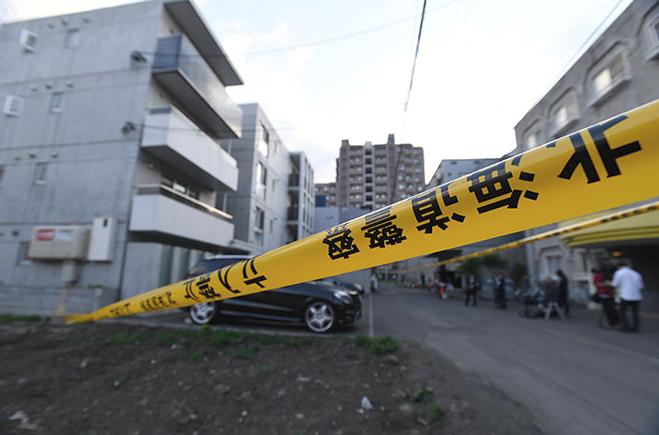 Thêm một bé gái 2 tuổi chết tức tưởi với những dấu vết kinh hoàng trên cơ thể, khiến dư luận Nhật Bản sục sôi và phẫn uất-1