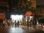Công an kể phút giải cứu nữ chủ tiệm cầm đồ bị đâm, bắt làm con tin ở Hà Nội-3