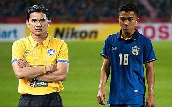 Kiatisak và Messi Thái sẽ ngước nhìn Việt Nam vô địch Kings Cup-2