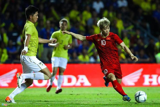 ĐT Việt Nam - ĐT Curacao: Công Phượng đá hỏng luân lưu, tuyển Việt Nam về nhì tại Kings Cup-30