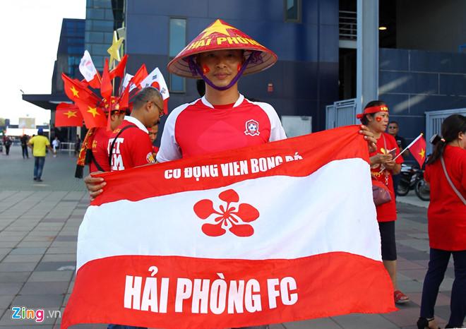 Công Phượng đá hỏng phạt đền, CĐV bật khóc khi Việt Nam bỏ lỡ chức vô địch Kings Cup trên đất Thái Lan-40