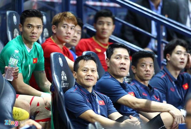 ĐT Việt Nam - ĐT Curacao: Công Phượng đá hỏng luân lưu, tuyển Việt Nam về nhì tại Kings Cup-18