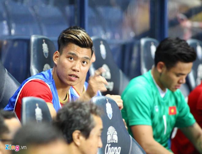 ĐT Việt Nam - ĐT Curacao: Công Phượng đá hỏng luân lưu, tuyển Việt Nam về nhì tại Kings Cup-17