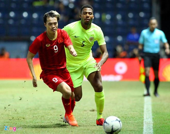 ĐT Việt Nam - ĐT Curacao: Công Phượng đá hỏng luân lưu, tuyển Việt Nam về nhì tại Kings Cup-14