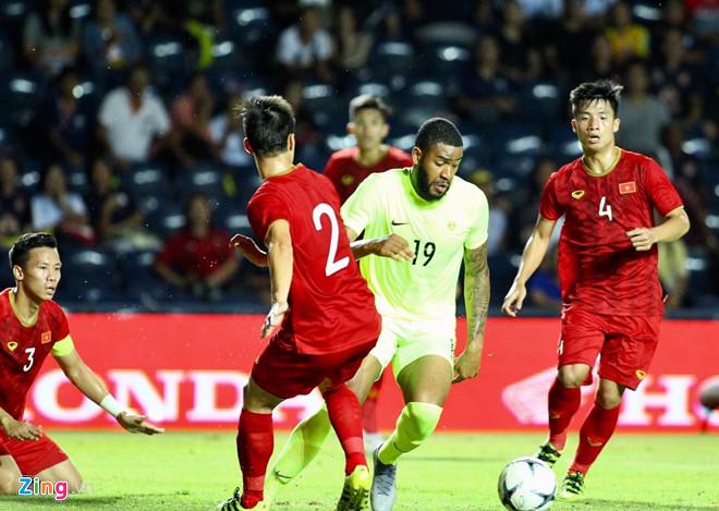 ĐT Việt Nam - ĐT Curacao: Công Phượng đá hỏng luân lưu, tuyển Việt Nam về nhì tại Kings Cup-13