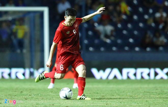 ĐT Việt Nam - ĐT Curacao: Công Phượng đá hỏng luân lưu, tuyển Việt Nam về nhì tại Kings Cup-11