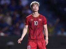 ĐT Việt Nam - ĐT Curacao: Công Phượng đá hỏng luân lưu, tuyển Việt Nam về nhì tại King's Cup