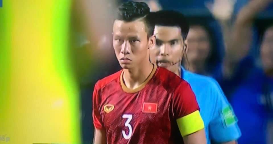Không giành được Kings Cup, Quế Ngọc Hải vẫn khiến NHM Việt Nam hả hê với màn đáp trả cực chất ngay trên chấm phạt đền-3