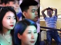 Ảnh: Hàng nghìn CĐV tiếc nuối vì tuyển Việt Nam không nâng cúp trên đất Thái
