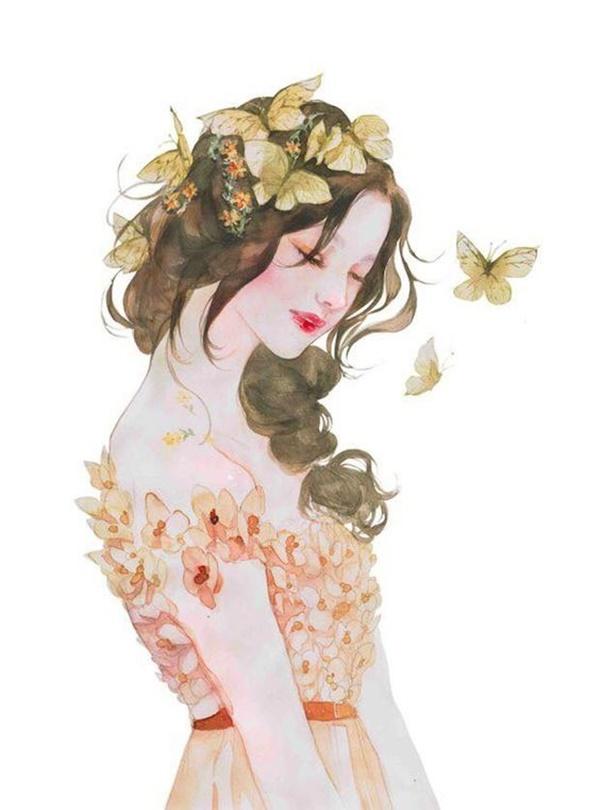 Phụ nữ nào sinh vào những ngày âm lịch này, không những đem may mắn cho bố mẹ mà còn vượng phu vượng tử, cả đời vinh hoa viên mãn-1
