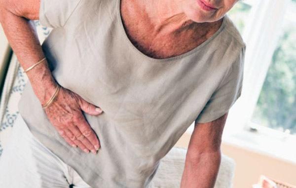 2 vợ chồng cùng bị ung thư ruột, bác sĩ khuyến cáo 3 điều hại bụng-1