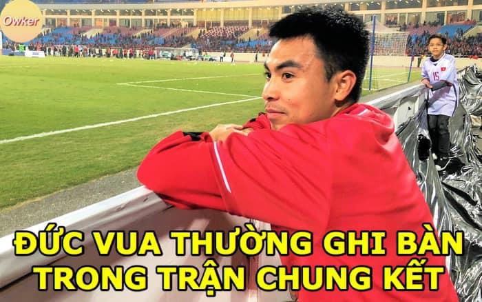 Tuyển Việt Nam không giành chức vô địch Kings Cup thì có sao, Đức Huy vẫn tích cực mua vui cho dân mạng đây này-4