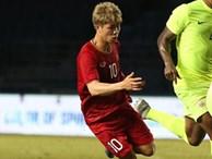 Công Phượng trải lòng sau quả đá penalty hỏng ăn trước Curacao