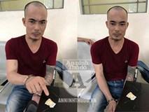Gã đàn ông bị bắt vì mang