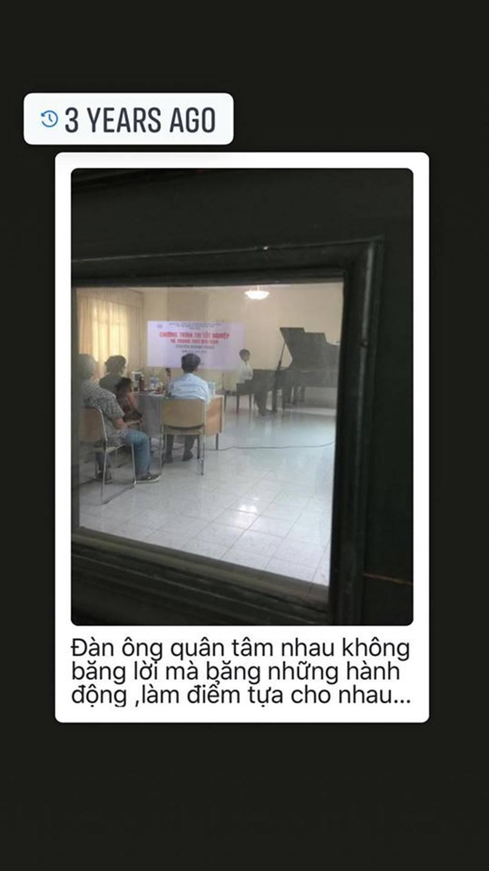 Có một phiên bản ông Sơn Về nhà đi con ngoài đời thực: Nhạc sĩ Quốc Trung bất ngờ hé lộ sự yếu đuối sau 15 năm gà trống nuôi con-1