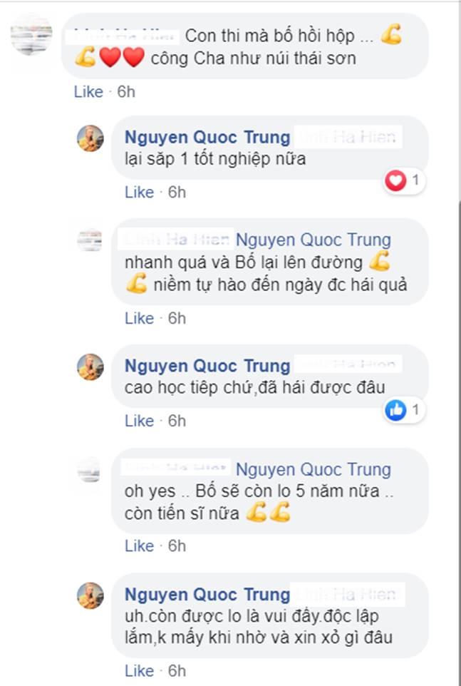 Có một phiên bản ông Sơn Về nhà đi con ngoài đời thực: Nhạc sĩ Quốc Trung bất ngờ hé lộ sự yếu đuối sau 15 năm gà trống nuôi con-2