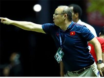 'Đội tuyển Việt Nam bớt lo vì có thầy Park'