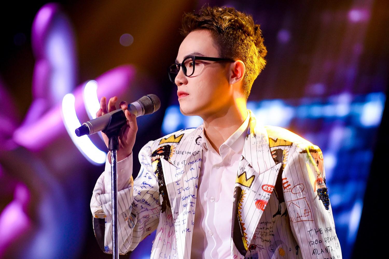 The Voice: Khán giả rối não với chiêu trò của Hồ Hoài Anh, Thanh Hà bật khóc trên ghế nóng-7