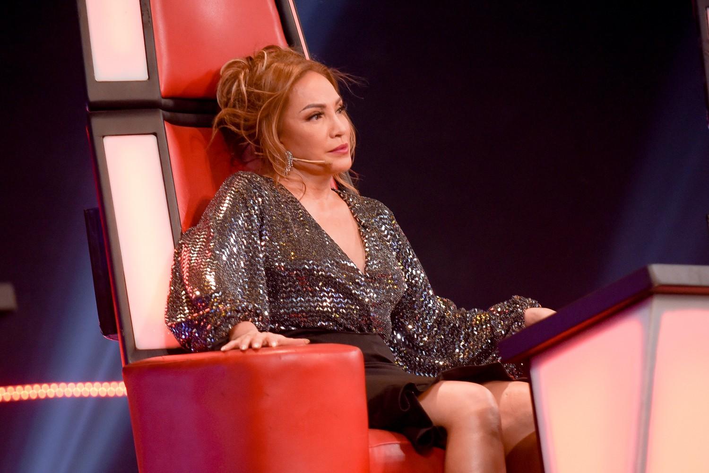 The Voice: Khán giả rối não với chiêu trò của Hồ Hoài Anh, Thanh Hà bật khóc trên ghế nóng-2
