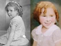 Bé gái biến mất trong nháy mắt, cả nghìn người lùng sục khắp nước nhưng 80 năm vẫn không rõ sống chết