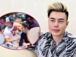 Nhân chứng vụ diễn viên Bảo Lâm bị đánh khi phát cơm từ thiện: Tôi chạy đến can thì bọn họ bảo đang diễn để quay phim chú ơi-7