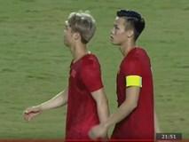 Chung kết King's Cup 2019 giữa Việt Nam và Curacao đạt lượng người xem cao kỷ lục trên YouTube