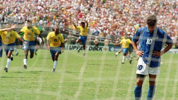 Từ Roberto Baggio tới Công Phượng: Hỏng Penalty và sự cay nghiệt của NHM-1