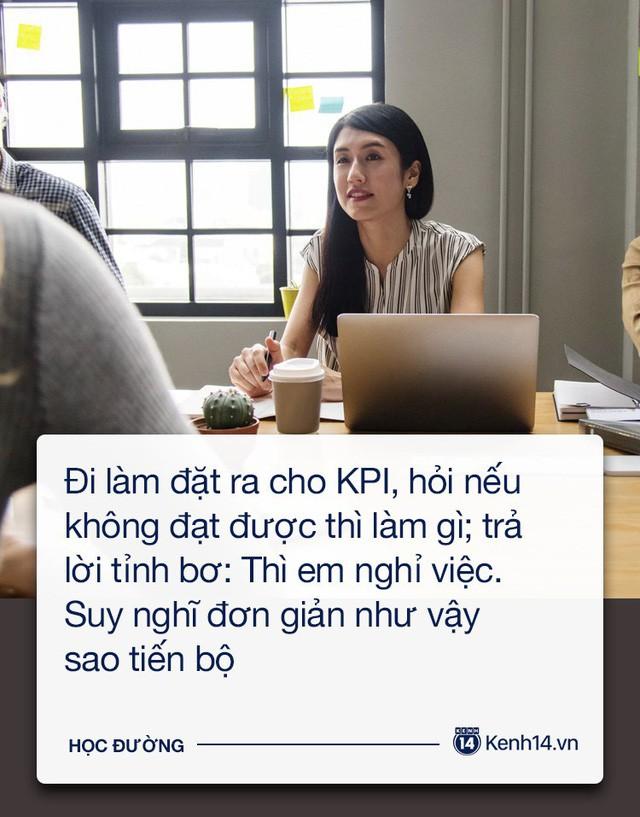 Hai lời khuyên thấu tim can của cựu sinh viên Bách khoa gửi hậu bối về thái độ khi đi làm, đọc xong ai cũng gật gù công nhận sao đúng quá-1