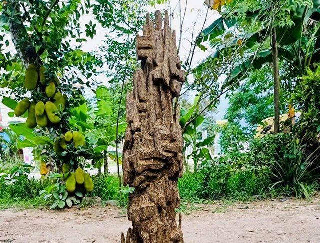 20 năm lặn lội, đại gia Hà thành ôm bộ sưu tập gỗ trầm lũa có 1 không 2-7