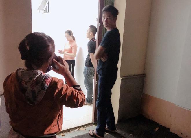 Vụ xe CSGT tông lề đường: Gia cảnh khó khăn của nạn nhân vừa tử vong-3