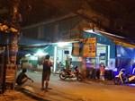 Hà Nội: Rơi máy bay mô hình trong công viên Linh Đàm, một cháu bé bị thương-6